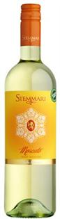 Stemmari Moscato 750ml - Case of 12